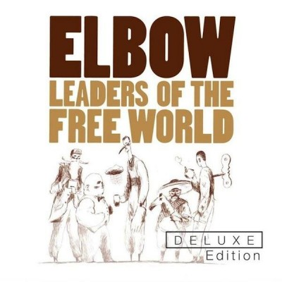 Leaders of the Free World - Deluxe Edition (CD)