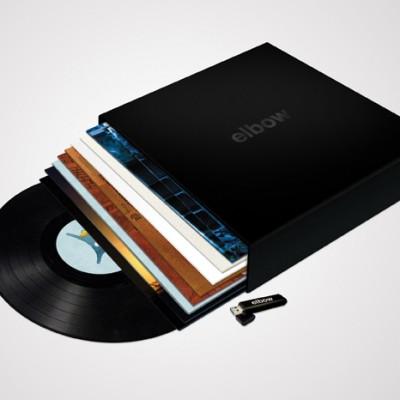 The Definitive Albums Box Set
