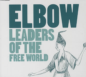 Leaders of the Free World (CD 1)