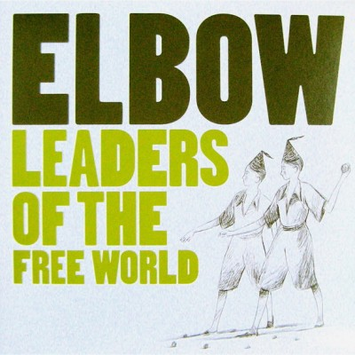 Leaders of the Free World (CD 2)